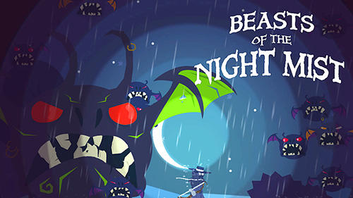 Beasts of the night mist icon