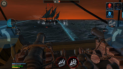 Tempest: Pirate action RPG para Android
