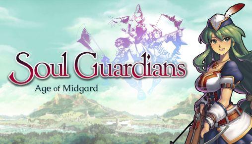 Иконка Soul guardians: Age of Midgard