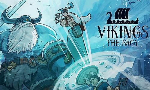 Vikings: The saga screenshot 1