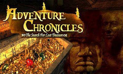 Adventure Chronicles screenshot 1