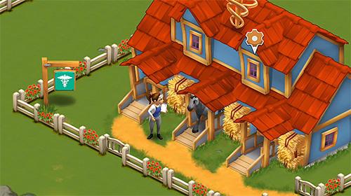 Horse farm für Android
