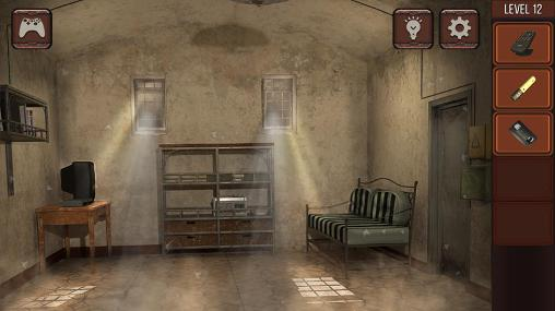 Alcatraz escape для Android