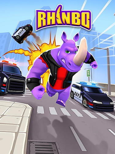 Rhinbo Screenshot