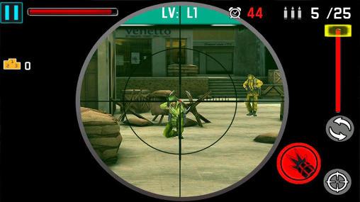 Fire power 3D screenshots