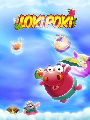 logo Lokipoki