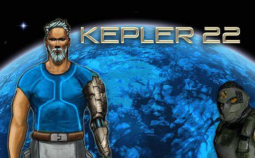 logo Kepler 22