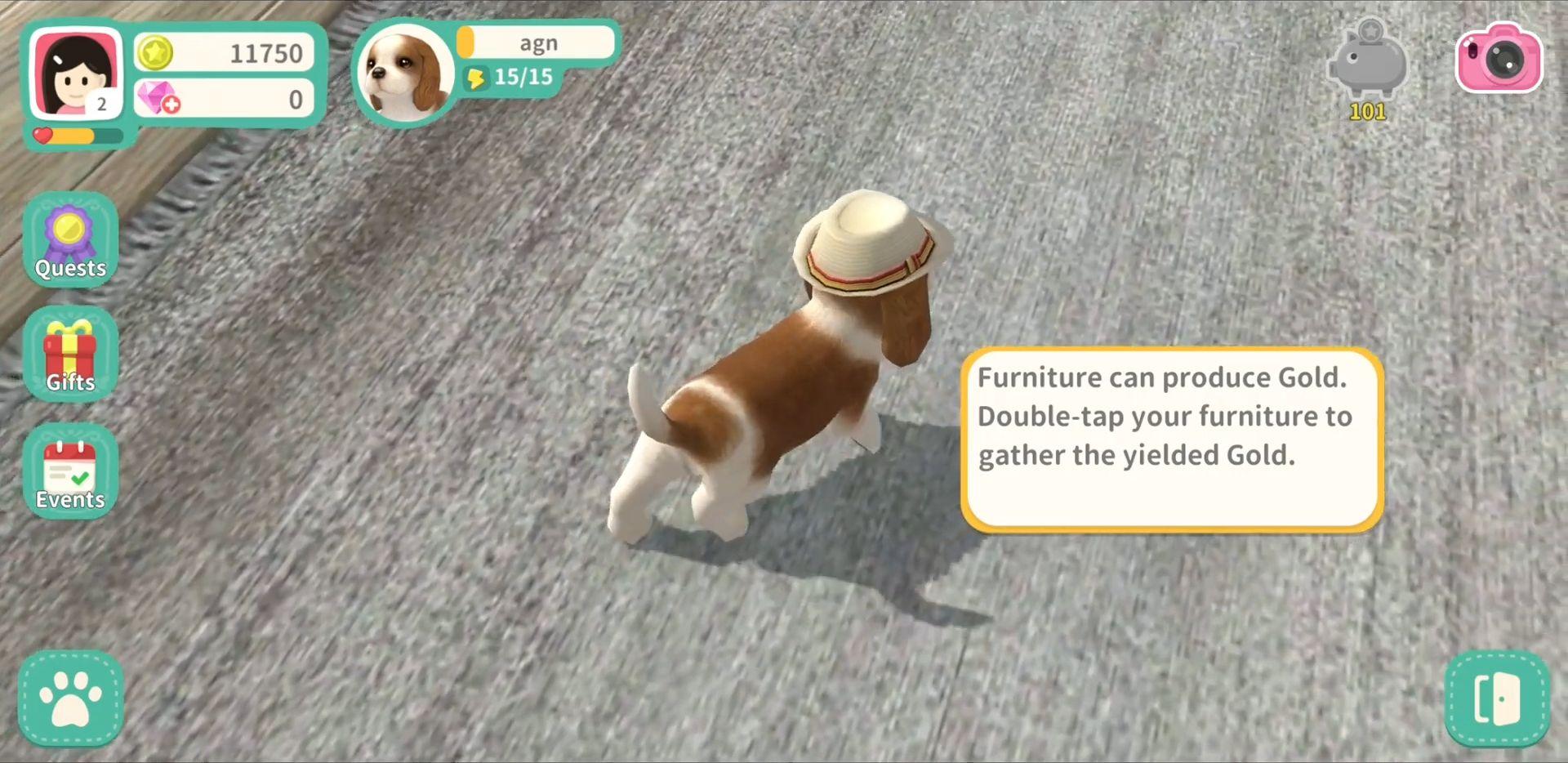 Adopt Puppies capture d'écran 1