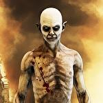 Zombie X apoclypse Symbol