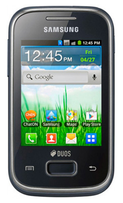 Galaxy Pocket Duos