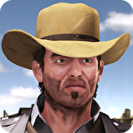 Bloody west: Infamous legends icon