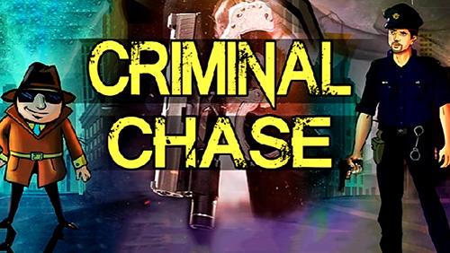 Criminal chase: Escape games ícone
