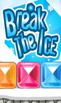 Break The Ice - Snow World Screenshot