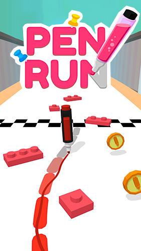 Pen run screenshot 1