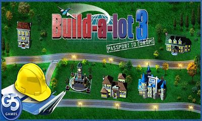 Build-a-lot 3 Screenshot