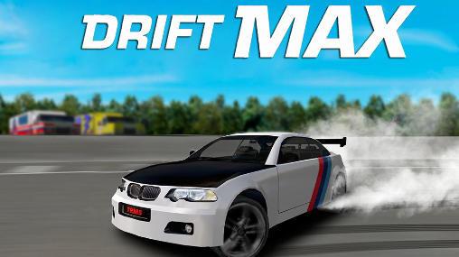 Drift max captura de pantalla 1