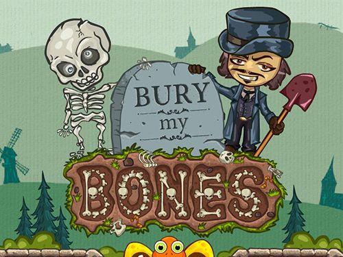 logo Entierra mi esqueleto