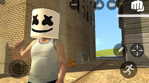Los Angeles crimes online für Android