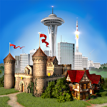 Forge of empires icône
