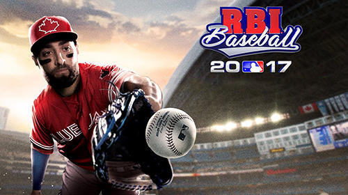 R.B.I. Baseball 17 captura de tela 1