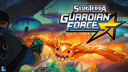 Скриншот Slugterra: Guardian force на андроид
