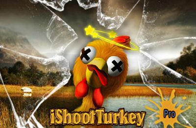 logo iShootTurkey Pro