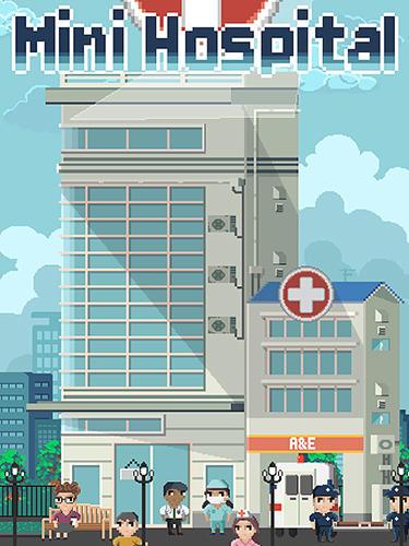 Mini hospital Screenshot