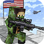 Иконка American block sniper survival