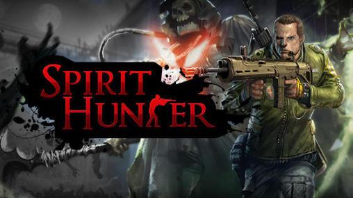 Spirit hunter icon