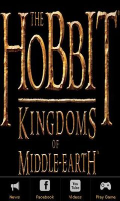 アイコン The Hobbit Kingdoms of Middle-Earth