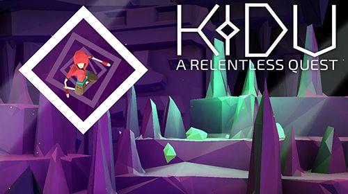 logo Kidu: Quest difícil