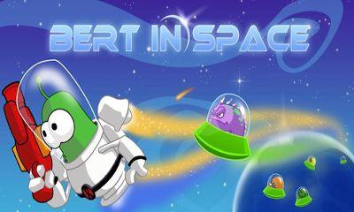 Bert In Space Symbol