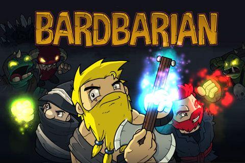 logo El metalero bárbaro