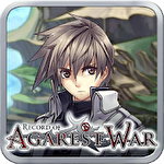 Иконка Record of Agarest war