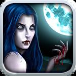 Dark stories: Bloody night icon