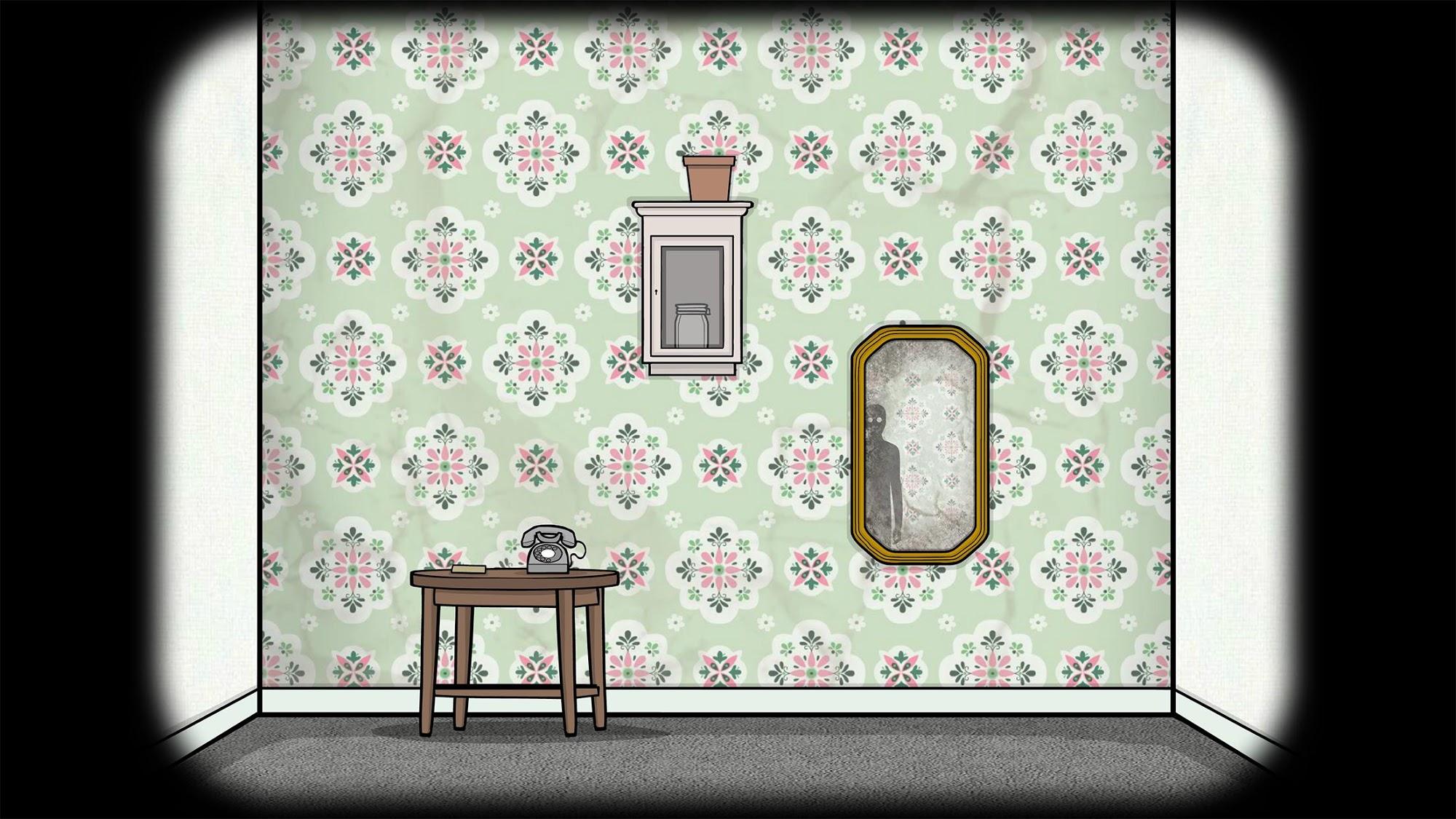 Samsara Room screenshot 1