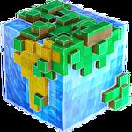 Worldcraft Symbol