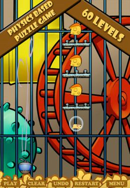 Logic games: download Feed The Hamster to your phone