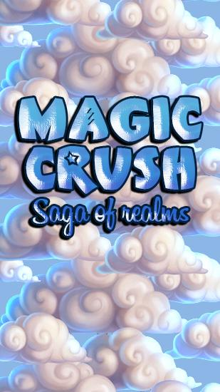 Magic crush: Saga of realms Screenshot