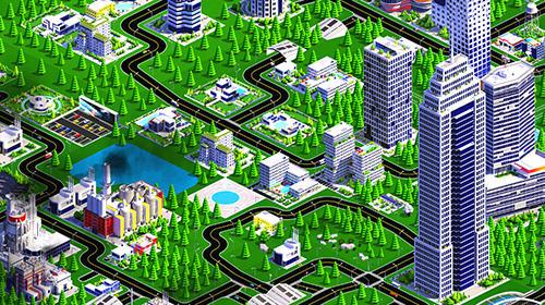 Designer city 2 Screenshot