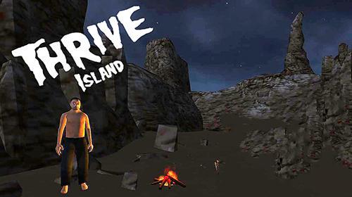 Thrive island online: Battlegrounds royale Screenshot