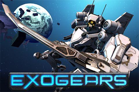 logo Exo Gears