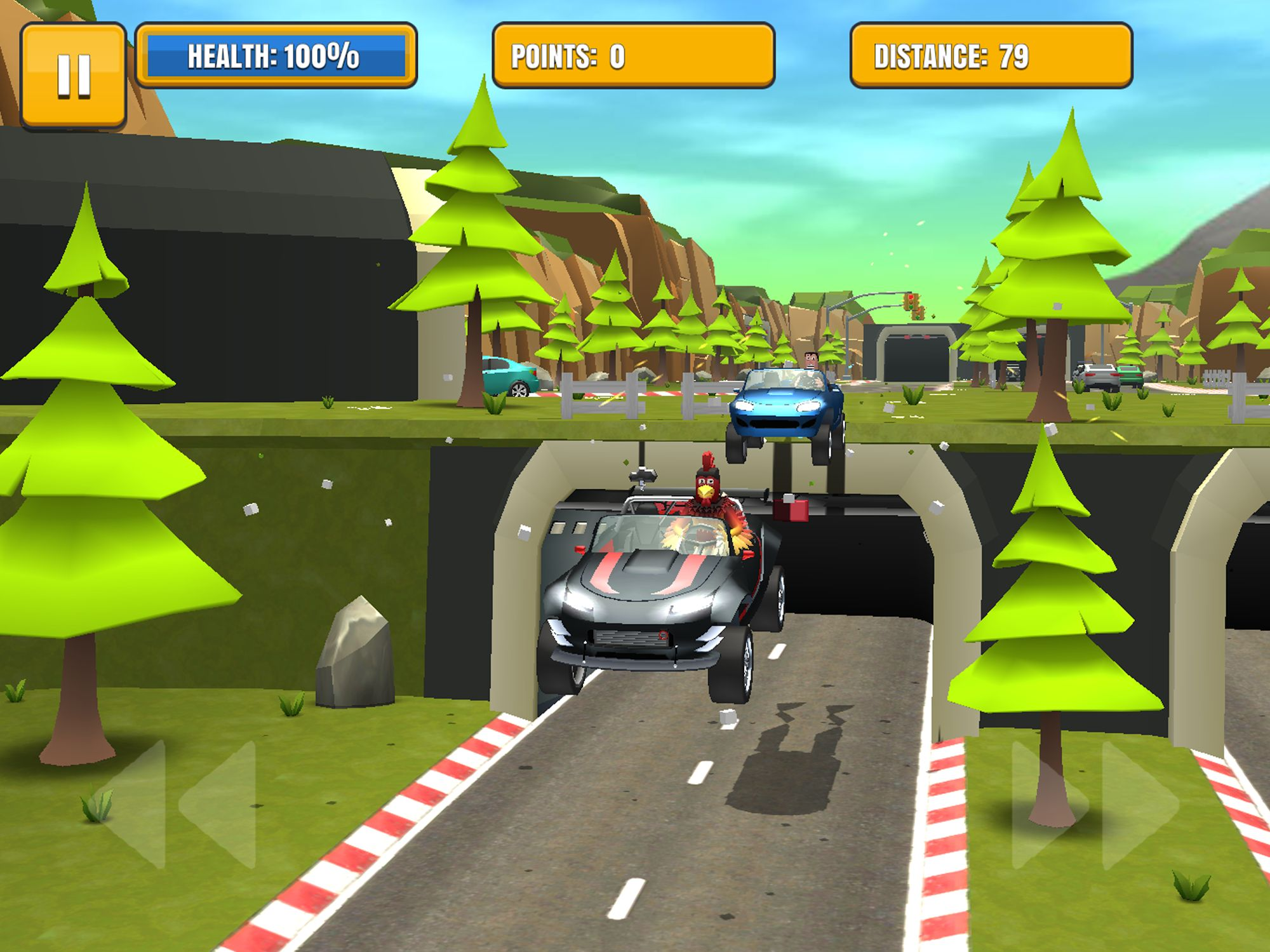 Faily Brakes 2 для Android