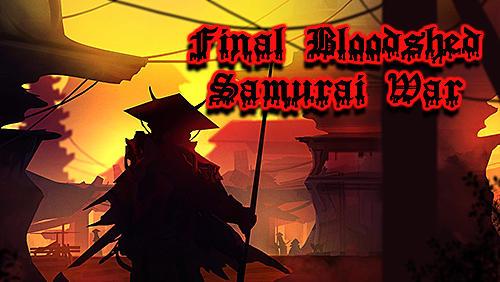 Final bloodshed: Samurai war Symbol