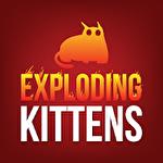 Exploding kittens icône