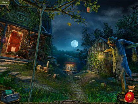 Abenteuer-Spiele Weird park 2: Scary tales für das Smartphone