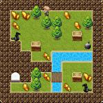 アイコン RPG puzzle