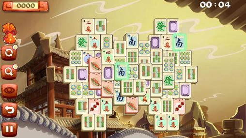 Mahjong by g9g mahjong for Android