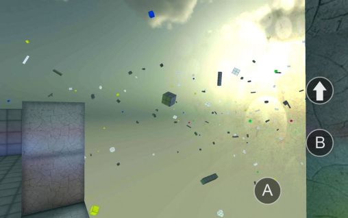 Cubedise Screenshot