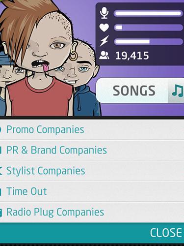 Music Inc для Android